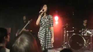 Christina Grimmie - Live in Berlin