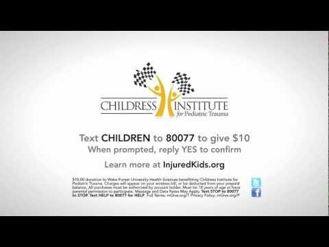 Go Mobile to Make a Difference in Pediatric Trauma