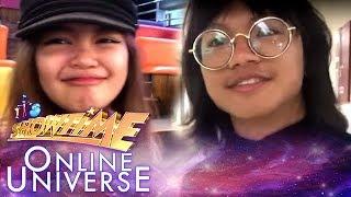 Janine x Unique meet up | Showtime Online