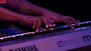 Robert Glasper Experiment  - Full Performance (Live on KEXP)