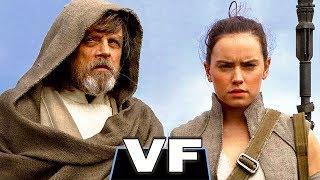 🔴 STAR WARS 8 Bande Annonce VF # 2 ✩ Les Derniers Jedi (2017)
