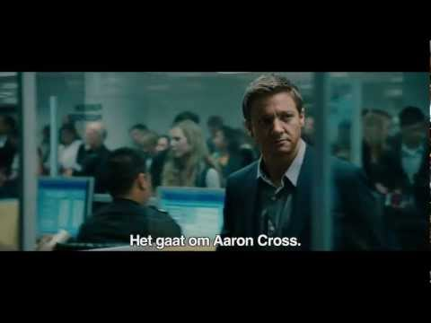 The Bourne Legacy'