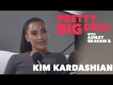 Pretty Big Deal with Ashley Graham | Kim Kardashian West