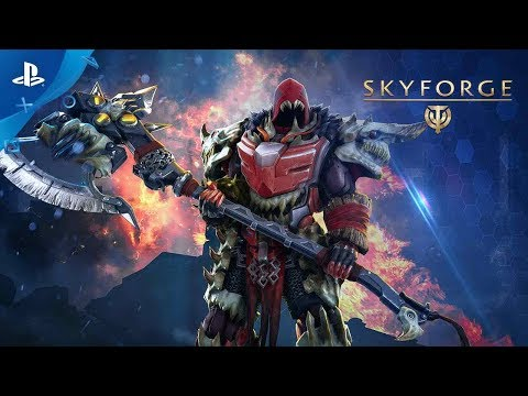 Skyforge Video Screenshot 4
