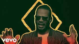 Juicy J - For Everybody (Video) ft. Wiz Khalifa, R. City