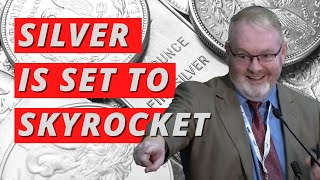 The Silver Slam-a-Rama: The #1 Reason Silver & Silver Stocks Will Explode Higher - Jeff Clark