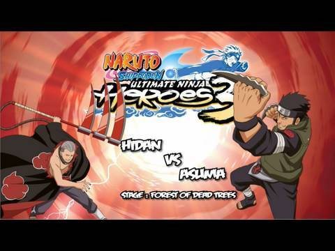 download game psp naruto ninja heroes 3 cso