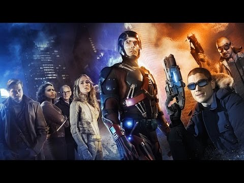 Legends of Tomorrow'