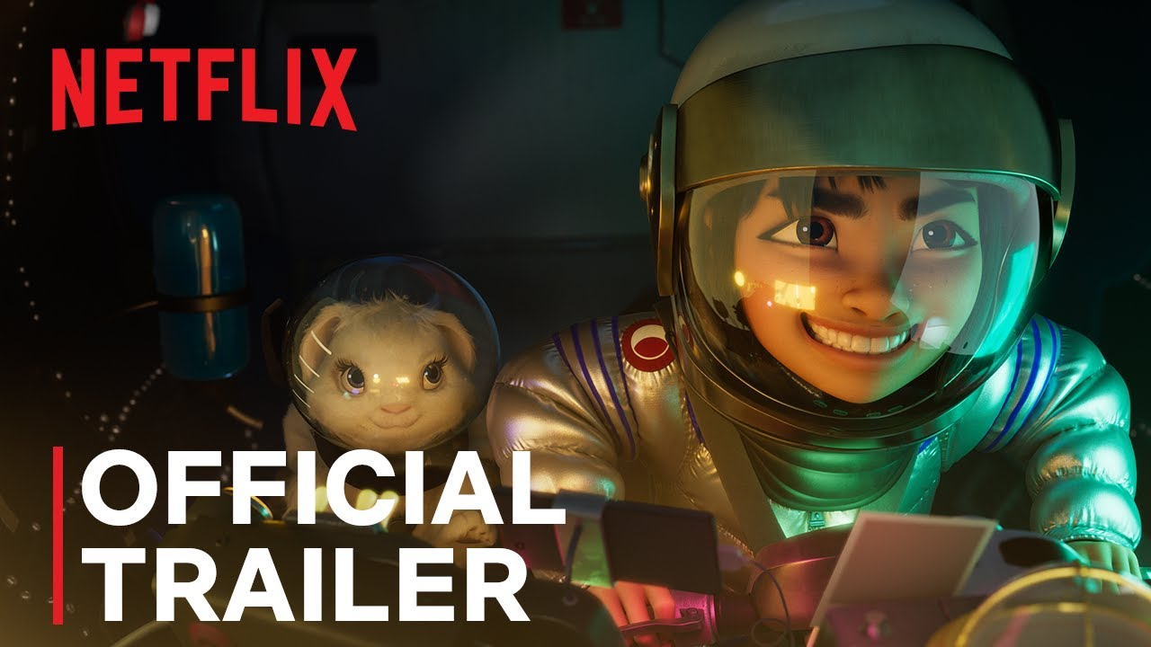 Trailer de Over the Moon