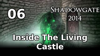 Inside The Living Castle (Let's Play Shadowgate 2014: 06)