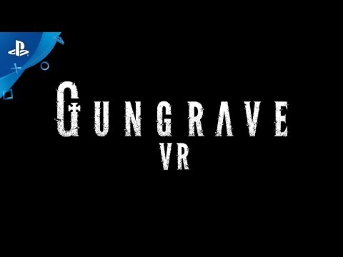 GUNGRAVE VR Video Screenshot 1