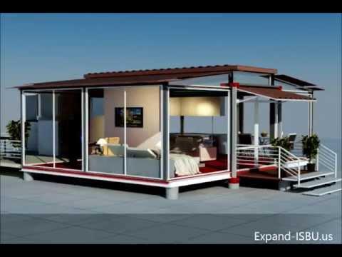Mobilna kućica