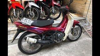 Tin nhanh 24/7 - Hot Suzuki RGV mới zin 99% biển NGŨ QUÝ được rao bán với giá ngang Kawasaki Z1000.