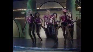Solid Gold Dancers - Top Ten Countdown - Season 6