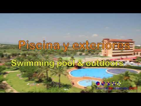 Apartamentos  Los Juncos La Pineda
