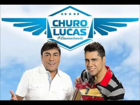 NO SE TU - CHURO DIAZ Y LUCAS DANGOND (COLOMBIAVALLENATO)