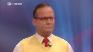 Hans-Herrmann Thielke über die deutsche Bahn
