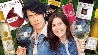 Eugene Ranks The Cheapest Wines