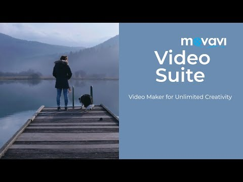 video Movavi Video Suite 18 Pro Full Version For Windows