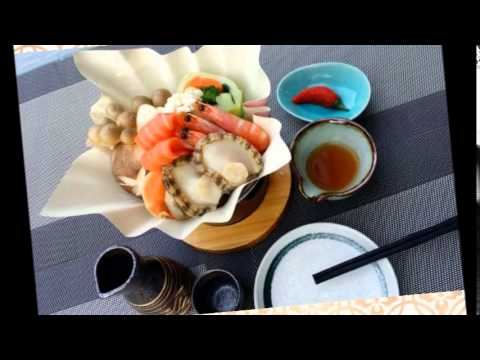 Unryu Japanese Restaurant