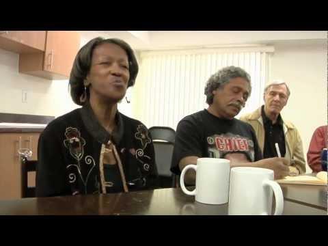 Shelter Partnership Video