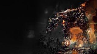 MechWarrior 5: Mercenaries community pre-orders revealed