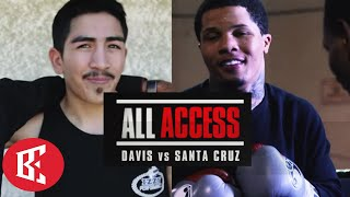 ALL ACCESS: Davis vs. Santa Cruz | COMING SOON! | SHOWTIME
