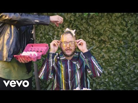 Quinn XCII - Tough (Official Video) ft. Noah Kahan