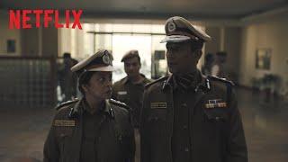Delhi crime :  bande-annonce VOST