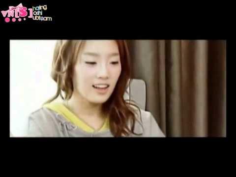 [vietsub+kara]Tae Yeon(SNSD) - I have a lover