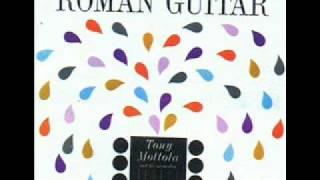 Arriverderci Roma & 2 other songs from ROMAN GUITAR  (Tony Mottola)