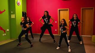 bum bum tam tam mc fioti future j balvin stefflon don juan magan-Dance coreography