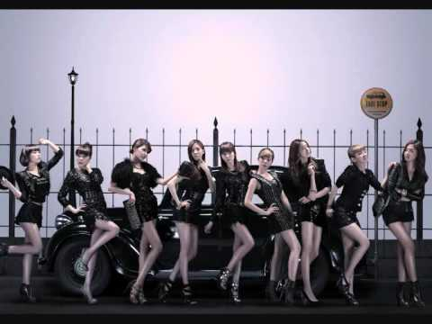 Mr. Taxi FULL HQ Clear & Clean - SNSD [OFFICIAL] With English Lyrics