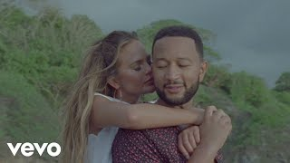 John Legend - Wild (feat. Gary Clark Jr.) (Official Video)