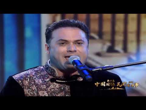 Mehdi Siadat - What an enjoyable spring of Dezful