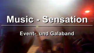 Music Sensation Partyband