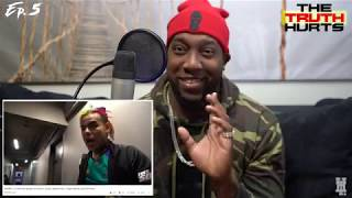 Pvnch Finally Speaks on 6ix9ine + Treyway , The Real Story Up To The Arrest | TRUTH HURTS EP. 5