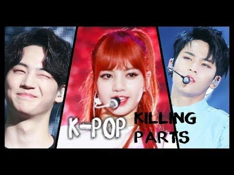 K-POP KILLING PARTS #2