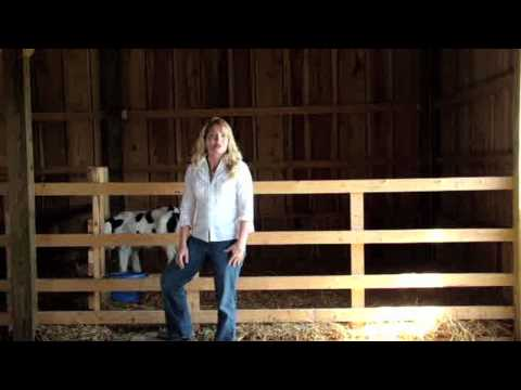 Michele Payn-Knoper - #AgChat to AgChat Foundation