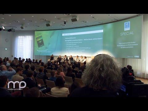 Reportage: Video-Content auf allen Kanälen - Die Wachstumschancen