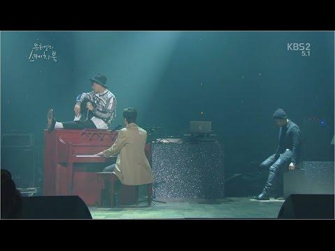 EPIK HIGH - '스포일러(SPOILER)' + 'FLY' 1025 Yoo Hee-yeol's Sketchbook