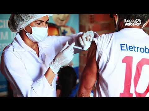 Programa Saúde na Comunidade, Povoado Mangueira