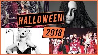 Halloween Music 2018 - My Halloween Music 2018 Playlist