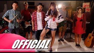 Hari Won - Jingle bells (remake) ft. Tiến Đạt (Official)   Hariwon Official
