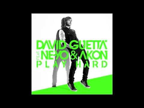 Baixar David Guetta - Play Hard (feat. Ne-Yo & Akon) [New edit]