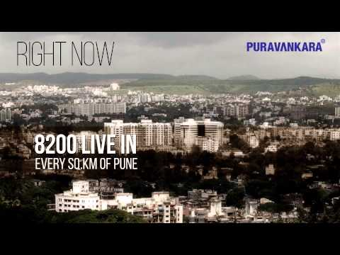 Pune Right Now Video