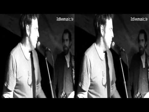 3D Live Music - Limes @ St Ex Bordeaux (11/11/2011) #02