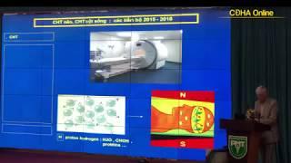 CHT não, CHT cột sống | Các tiến bộ 2015 - 2016