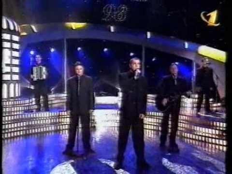 Лесоповал - Соловьи (Песня года 1998)