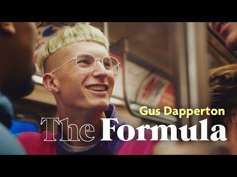 Gus Dapperton -